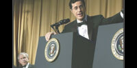 White House Correspondents' Association Dinner