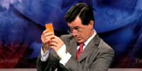 The Colbert Report/Episodes/EpGuide/Episode 295