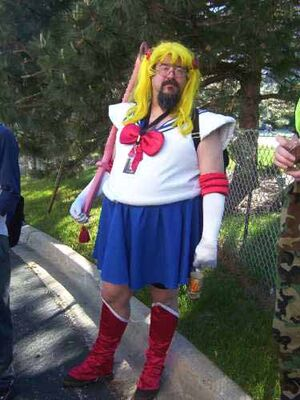 Cosplay-sailor-moon