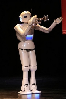 ToyotaPartnerRobot