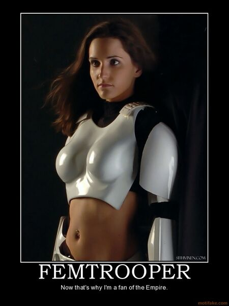 Femstormtrooper