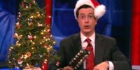 The Colbert Report/Episodes/EpGuide/Episode 279