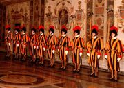 SeveralSwissGuard
