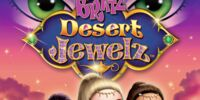 Bratz: Desert Jewelz (movie)