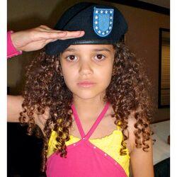 Mikayla Veteran