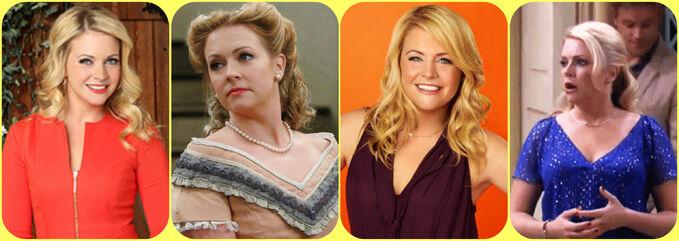 Karen season 2 collage