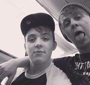 Sam & Trey