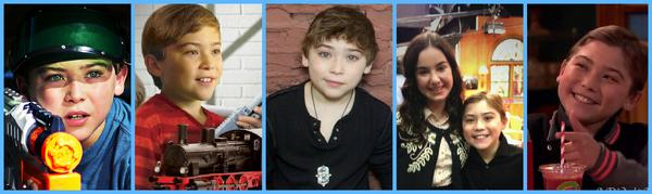 Nat season 1 collage