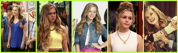 Mandy season 1 collage