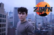 Zander Sun - ZAYN promotional
