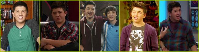1Kevin season 3 collage