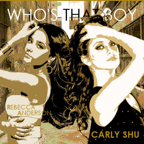 File:Who's That Boy cover art.png