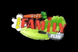 The Family Plan Logo (No Background)
