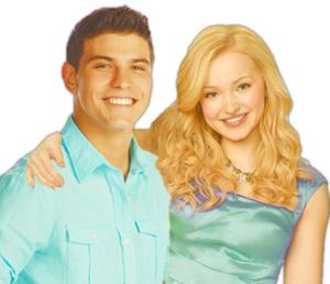 Luke & Lauren Season 2 pic