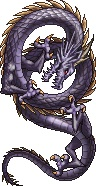 Shadow Dragon (Final Fantasy IV)