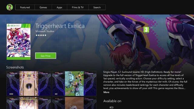 File:Triggerheart Exelica - XBOX One.jpg