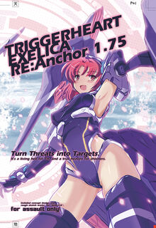 RE-Anchor 1.75