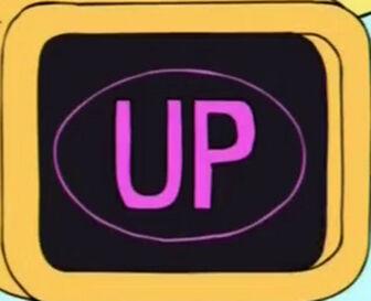 Ultraprison logo