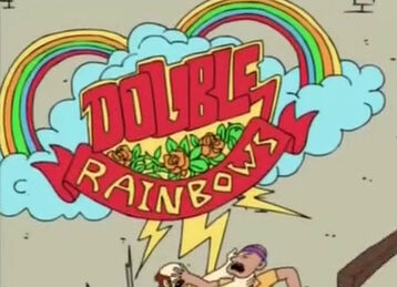 Doublerainbows
