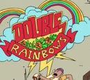 The Double Rainbows