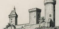Castle of Pisona
