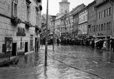 1951 flood of the Molnica