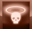 Angel of Mercy (Trophy)