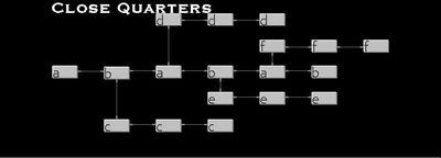 CloseQuarters