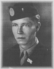 2nd Lieutenant James L. Diel-2