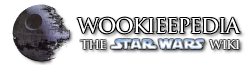 Wordmark Wookieepedia