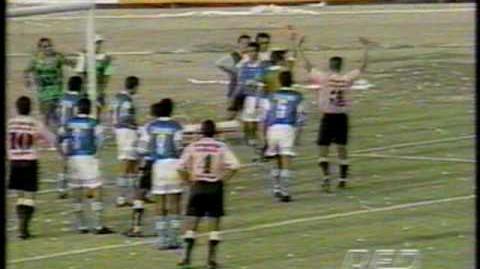 APERTURA 1998 SPORT BOYS 1 SPORTING CRISTAL