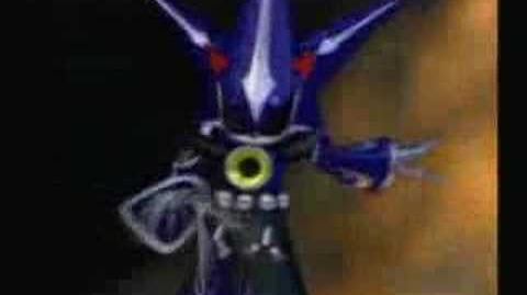 (Sonic Heroes) Last 1) The Return of Metal Sonic