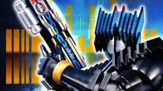 Daiki Kaito - Treasure Sniper
