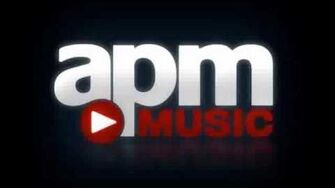 APM MUSIC Ralph Dollimore - Hit and Run