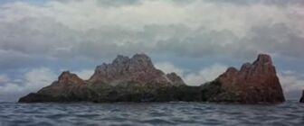 Regina Island