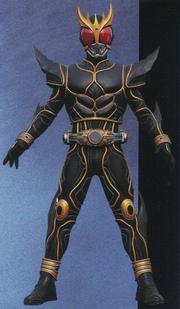 Proto-Kuuga-Ultimate
