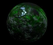 ForestPlanet Render1
