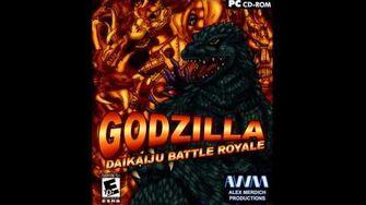 01 King of the Monsters - Godzilla Daikaiju Battle Royale PC