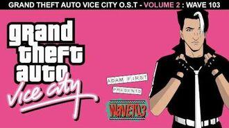 Keep Feeling Fascination - The Human League - Wave 103 - GTA Vice City Soundtrack HD
