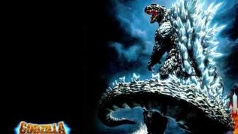 King of Monsters- Godzilla Final Wars