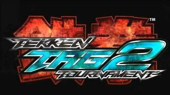 Hall of Judgement - Tekken Tag Tournament 2 Music Extended-0
