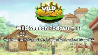Wild Season Podcast 8