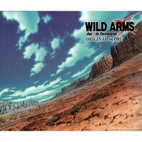 Wild ARMS THE 4th Detonator OST