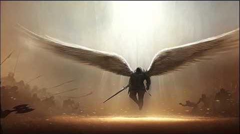 The Backstory of Archangel