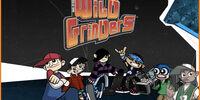 Wild Grinders (TV series)