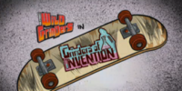 Grinders of Invention