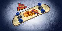 The Tell Tale Board