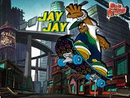 Jay Jay Wallpaper