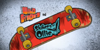 Skaterz of Ollie