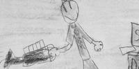 Nikriontra Sydona/Gen III